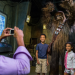 "New Details Announced for Star Wars Galactic Nights, ""Solo"" Actor to Appear"