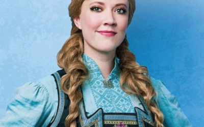 """""""Frozen"""" Star Patti Murin Reveals Anxiety to Blame for Missed Broadway Performance"""