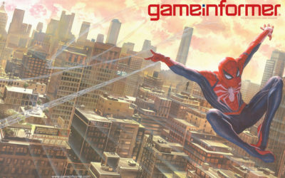 "Insomniac Games Announces Release Date for ""Marvel's Spider-Man"""