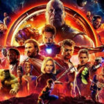 "Movie Review — ""Avengers: Infinity War"""