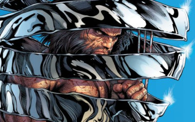 "Comic Review: ""Hunt for Wolverine #1"""