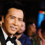 "Donnie Yen Joins ""Mulan"" Remake Cast"