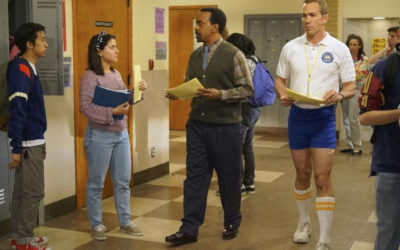 "ABC Orders ""Goldbergs"" Spin-Off to Series"