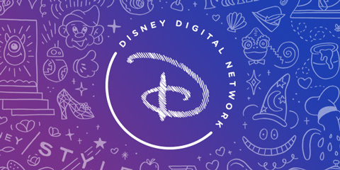 Disney Digital Network