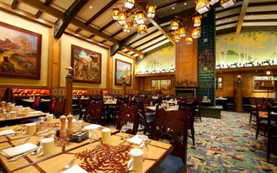 New Character Dining Experiences Coming to Disneyland Resort Hotels This Summer