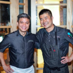 Chef Hung Huynh Named Chef de Cuisine at Morimoto Asia