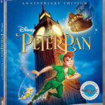Peter Pan Lands on Digital and Blu-ray this Summer