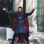 Doctor Strange Meet-and-Greet Coming to Disney California Adventure