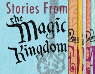 """""""Stories from the Magic Kingdom"""" Already an Amazon Best Seller"""