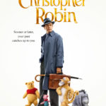 "Disney Releases Second ""Christopher Robin"" Trailer"