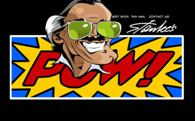 Stan Lee POW! Entertainment