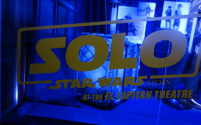 Solo Fan Event