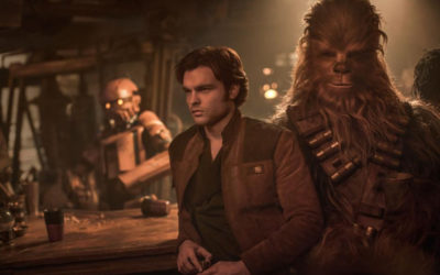 Solo: A Star Wars Story Tickets Go On Sale May 4
