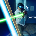 Lenovo Announces One on One Lightsaber Mode for Star Wars: Jedi Challenge