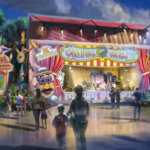 Toy Story Mania Announces Closure, Return of FastPass+