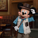 Reservations Now Open for New Character Dining Experiences at Disneyland Resort