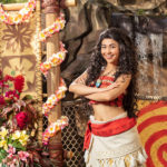 """Moana: A Homecoming Celebration"" Opens at Hong Kong Disneyland"
