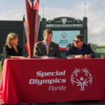 Orlando to Host 2022 Special Olympics Games USA