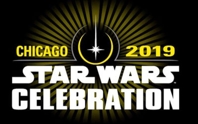 Star Wars Celebration 2019 Coming to Chicago April 11th-15th