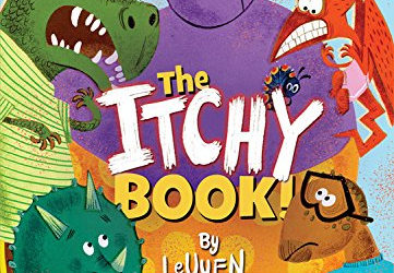 Children's Book Review: The Itchy Book (Elephant & Piggie Like Reading)