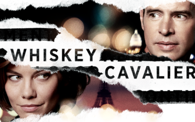 Laughing Place Podcast #282: Whiskey Cavalier