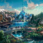 Hong Kong Disneyland Releases New Concept Art for On-Going Expansion