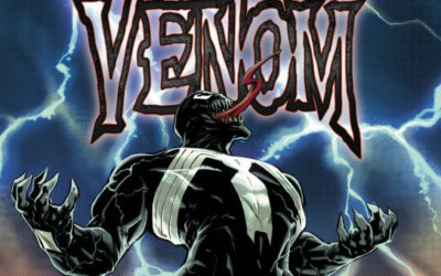 "Comic Review: ""Venom #1"""