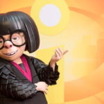 Disney Shares First Look at Edna Mode In-Park Character