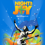 Walt Disney World No Longer Hosting Night of Joy Events