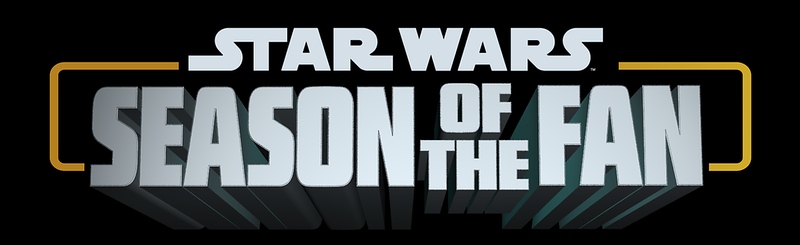 Star Wars Season of the Fan on Disney Digital Network