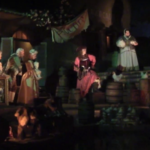 Pirates of the Caribbean Returns to Disneyland with Updated Auction Scene