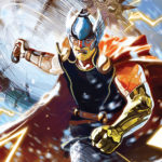 """Comic Review – """"Thor #1"""""""