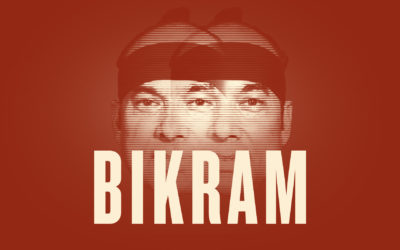 30 for 30: Bikram