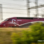 Thalys Announces Train Service From Amsterdam to Marne la Vallée, Disneyland Paris