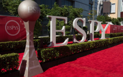 Nominees for 2018 ESPYS Announced