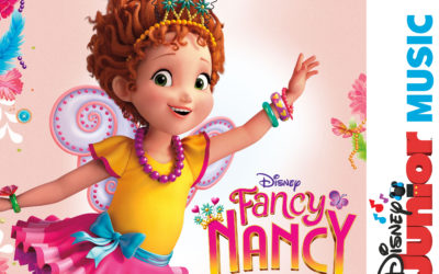 Fancy Nancy Soundtrack