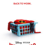 """Movie Review (Spoiler Free): """"Incredibles 2"""""""