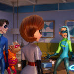 """Review Roundup: """"Incredibles 2"""""""