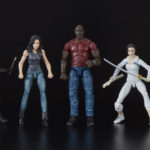 Hasbro Releases SDCC Exclusive Marvel Legends Defenders 5-Pack