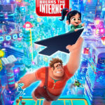 "Disney Releases New Trailer for ""Ralph Breaks the Internet: Wreck-It Ralph 2""  Copy"