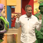 Toy Story Land: Bob Chapek and Tim Allen Dedicate the New Disney's Hollywood Studios Land