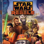 """Star Wars Rebels"" Final Season Comes to Blu-ray and DVD July 31st"
