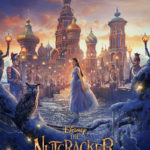 "Disney Releases New Poster for ""The Nutcracker and the Four Realms"""