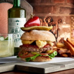 The Edison – June Burger of the Month