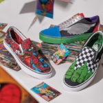 New Vans x Marvel Collection to Launch On June 8th