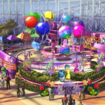 Inside Out Emotional Whirlwind to Open at Disney California Adventure in 2019