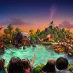 Tokyo DisneySea Expansion Announced, New Port of Call Coming in 2022
