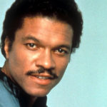Billy Dee Williams Reportedly Returning to the Galaxy Far, Far Away