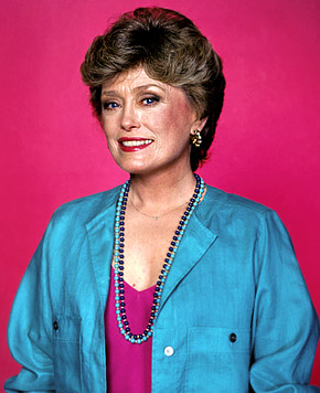 Blanche was notoriously promiscuous. How many husbands did she have?