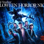"""""""Stranger Things"""" Mazes Coming to Halloween Horror Nights"""